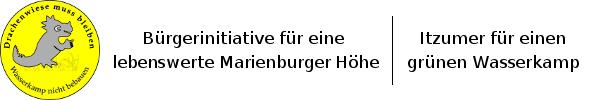 Bürgerinitiative Marienburger Höhe